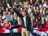 Obama Waving