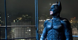 The Dark Knight Rises will be in theaters starting July 20.
