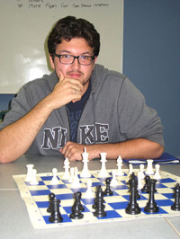 Madison College chess club