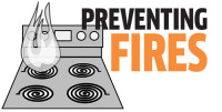 Protect yourself from kitchen fires.