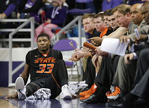 Marcus Smart's reaction may reflect a justified frustration