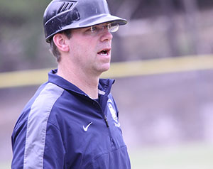 Baseball coach likes potential of this year's team