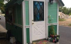 Tiny home, big impact