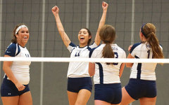 WolfPack volleyball wins conference
