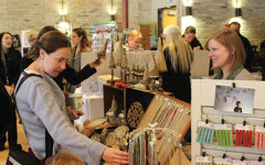 Find a one-of-a-kind gift at The Crafty Fair