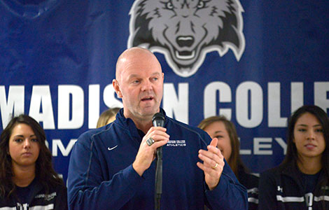 WolfPack volleyball has plan for success