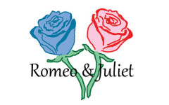 A new take on 'Romeo and Juliet'