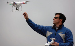 New course teach drone safety, handling