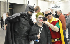 Wizard World Comic Con brings together actors, writers, fans