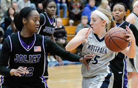 WolfPack women's basketball wins 6 of 7