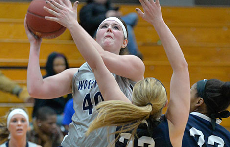 Tough tourney for WolfPack women's basketball