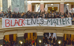 Yes, Black Lives Matter