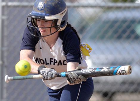 WolfPack softball has 30-win season within reach