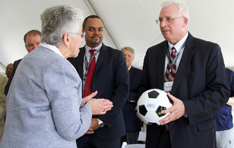 Donation to build new Goodman Sports Complex