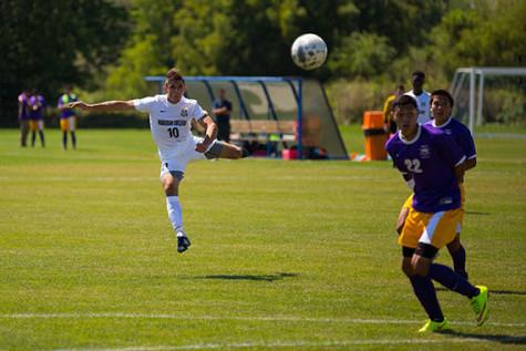 WolfPack men's soccer seeks long-term success