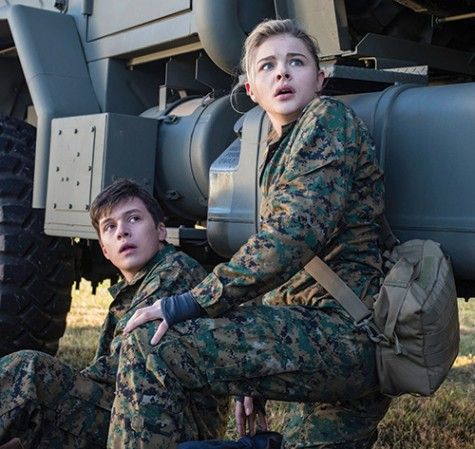 'The 5th Wave' movie not as strong as book