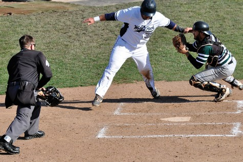 Madison College baseball continues to improve