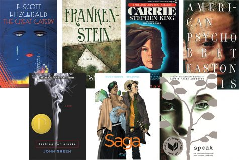 7 reasons to read a 'banned book'