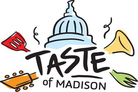 Getting a Taste of Madison from local restaurants