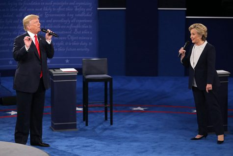 Presidential debates provide lessons in rhetorical strategy