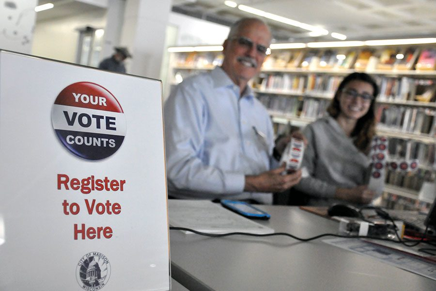 How to vote: These answers will help you prepare for Election Day