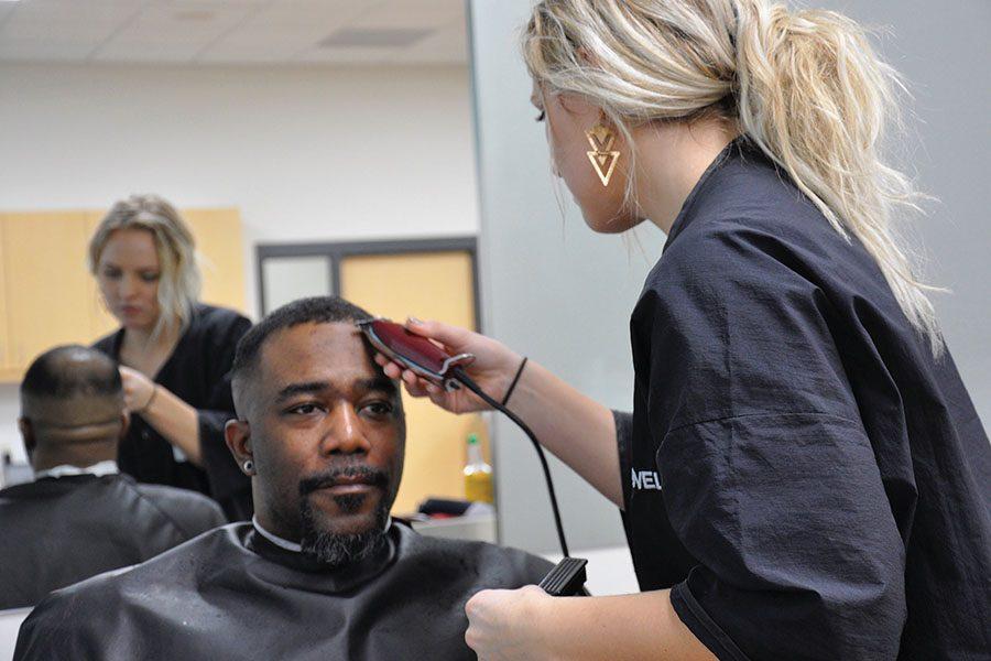 New TruStyle salon opens at Truax campus