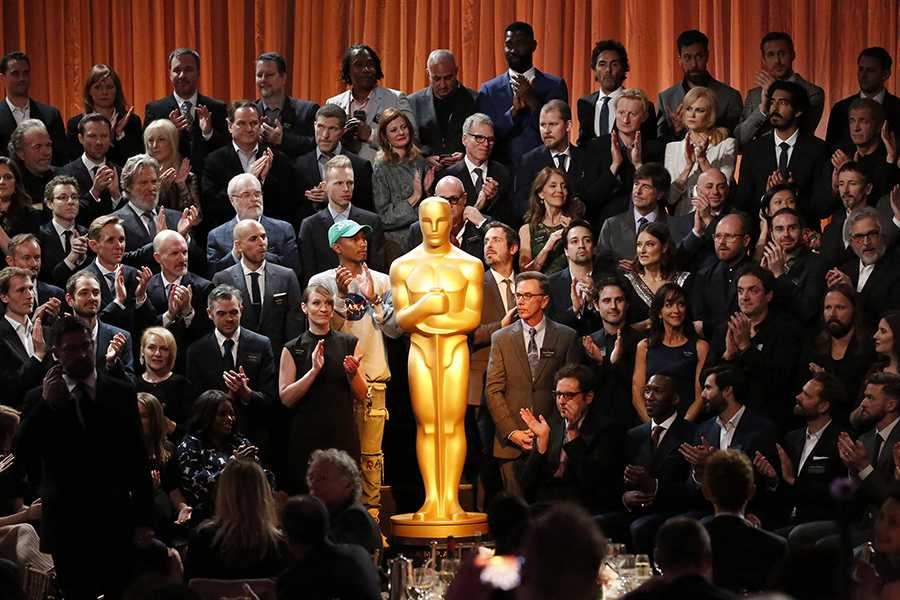 Academy award movie nominees 2009