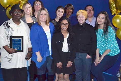 Madison College Students honored at annual banquet