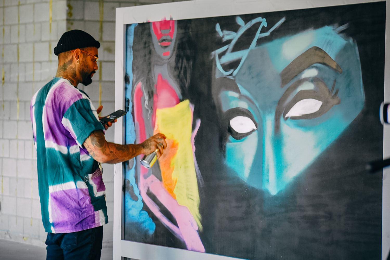 Art as a Medium of Change