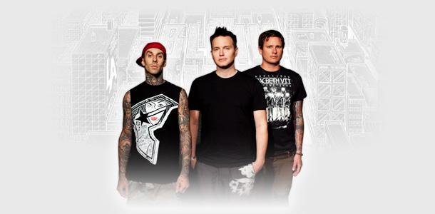 Blink-182 Returns