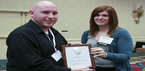 The+Clarion+receives+5+awards+at+National+Conference