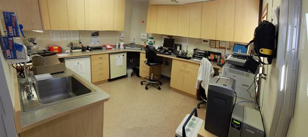 Health+Clinic+Celebrates+Open+House