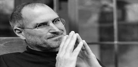 Steve Jobs dead at 56