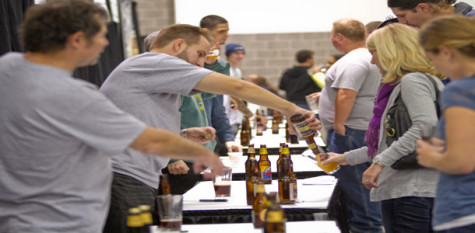 Beer Expo disappointing