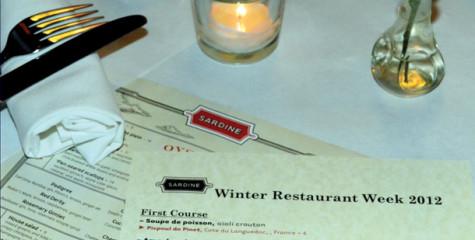 Madison Restaurant Week
