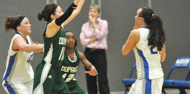 WolfPack Women's basketball