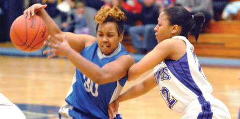Tripped in Tourney: WolfPack women struggle in second half of loss