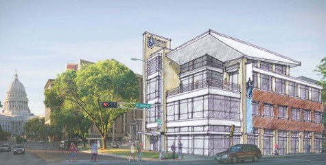 New building for culinary arts program approved