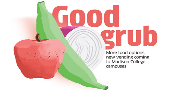 Good grub