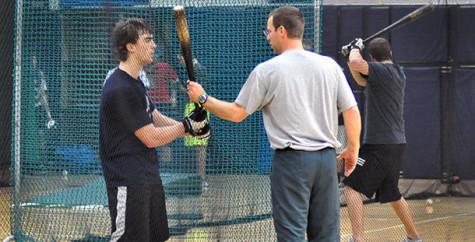 Baseball team looks to build on success