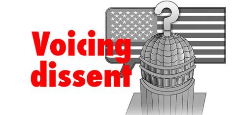 Voicing Dissent
