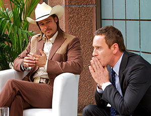Movie review: The Counselor