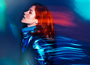 Music review: 'Little Red' is Katy B's second album