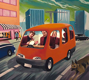Music review: Love Letters from Metronomy