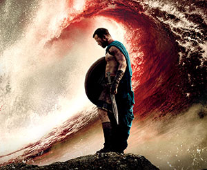 300: The Rise of an Empire