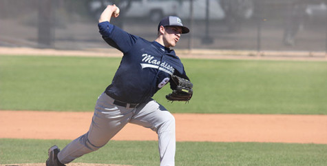 WolfPack pitcher Kyle Krings fights back from ACL tear