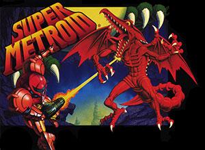Retro review: Metroid