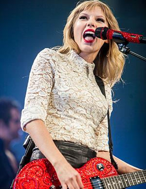 Taylor Swift's '1989' is a pop tour de force