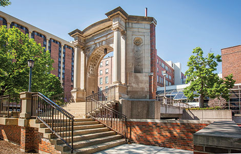 Madison College's Downtown campus will be renting out space on the sixth floor to a local biotechnology museum.