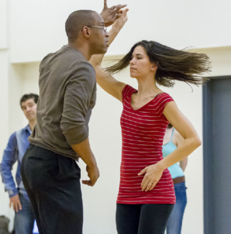 East Side Salsa LLC offering affordable Latin dance lessons.